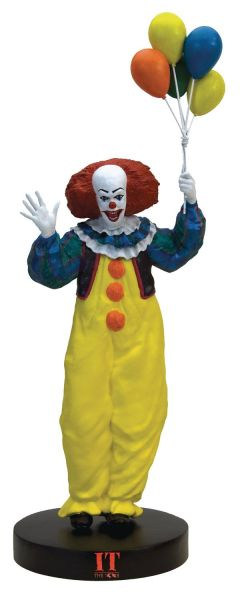 PENNYWISE PREMIUM MOTION STATUE