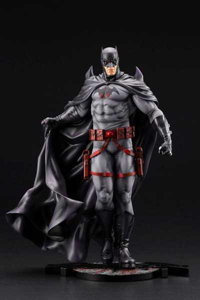 VORBESTELLUNG ! DC Comics Elseworld Series 1/6 Batman Thomas Wayne 33 cm ARTFX Statue