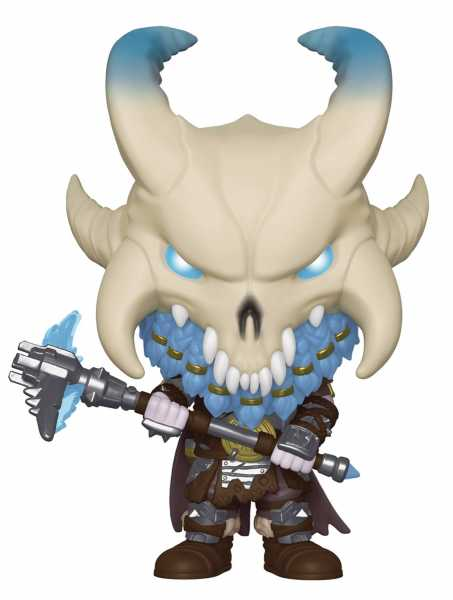 POP GAMES FORTNITE SEASON 2 RAGNAROK VINYL FIGUR