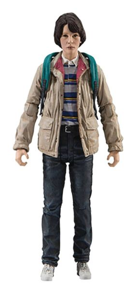STRANGER THINGS 17,5 cm SERIES 3 MIKE ACTIONFIGUR