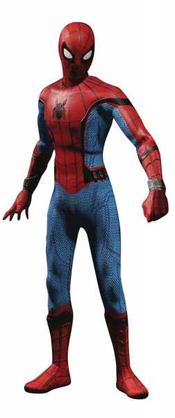 ONE-12 COLLECTIVE MARVEL SPIDER-MAN HOMECOMING ACTIONFIGUR