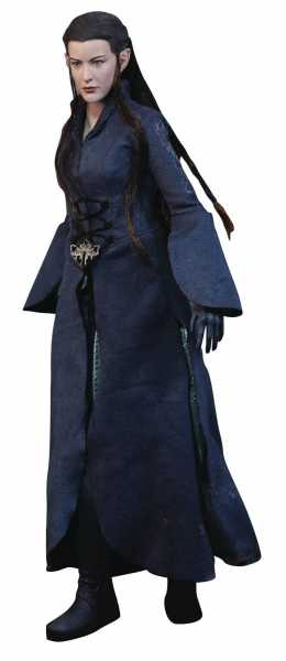 LORD OF THE RINGS ARWEN 1/6 ACTIONFIGUR