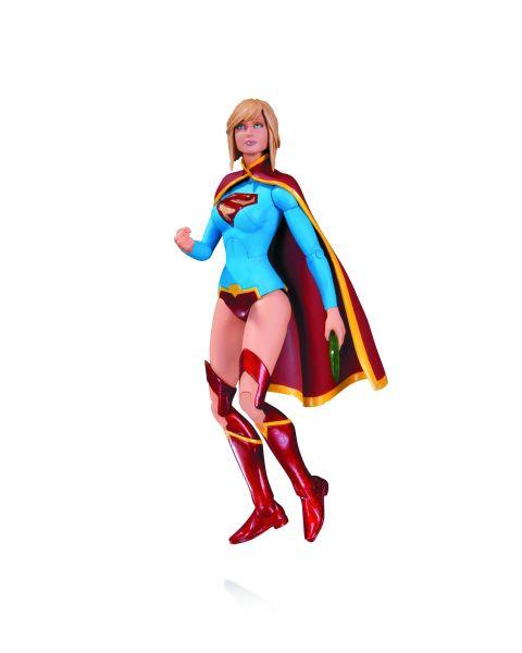 DC COMICS NEW 52 SUPERGIRL ACTIONFIGUR