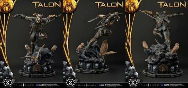 VORBESTELLUNG ! DC Comics Court of Owls Talon 75 cm Statue