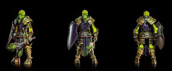 VORBESTELLUNG ! Mythic Legions All Stars 4 Scaphoid Actionfigur