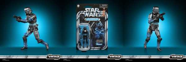 VORBESTELLUNG ! Star Wars The Vintage Collection Gaming Greats Shadow Stormtrooper Actionfigur