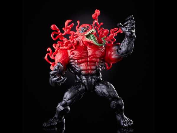 Spider-Man Marvel Legends Series 6-Inch Toxin Actionfigur
