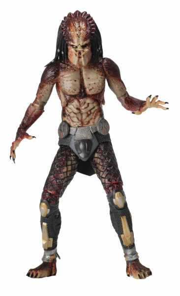 PREDATOR 2018 FUGITIVE LAB ESCAPE ULTIMATE 17,5 cm ACTIONFIGUR