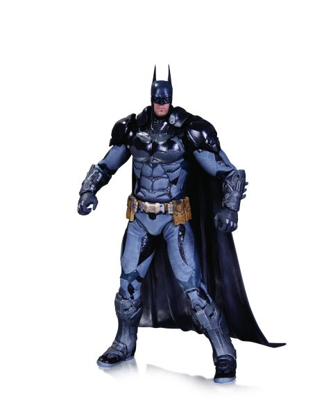 BATMAN ARKHAM KNIGHT BATMAN ACTIONFIGUR