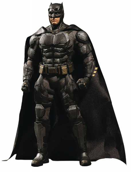 ONE-12 COLLECTIVE DC JUSTICE LEAGUE MOVIE TACTICAL BATMAN ACTIONFIGUR