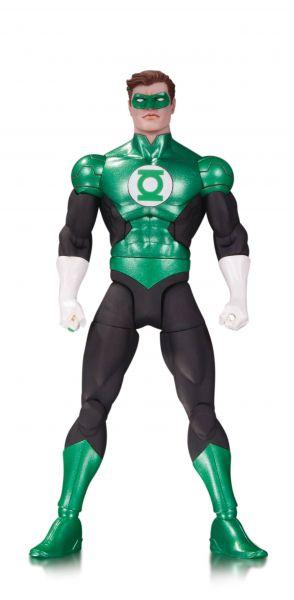 DC COMICS DESIGNER SERIES CAPULLO GREEN LANTERN ACTIONFIGUR