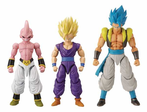 DRAGON BALL SUPER DRAGON STARS SERIE 11 KOMPLETT