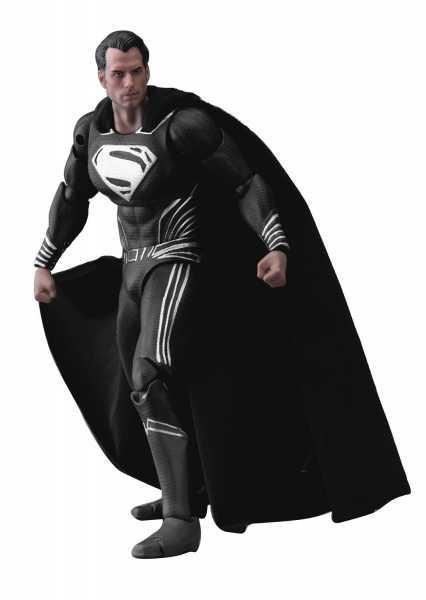 JUSTICE LEAGUE MOVIE DAH-0013SP DYNAMIC 8HEROES SUPERMAN PX ACTIONFIGUR SPECIAL COLOR VERSION