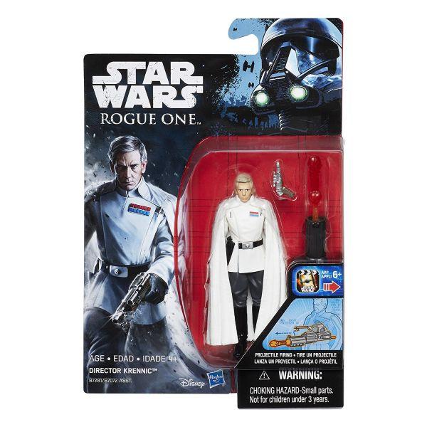 Star Wars Rogue One Director Krennic 10cm Actionfigur