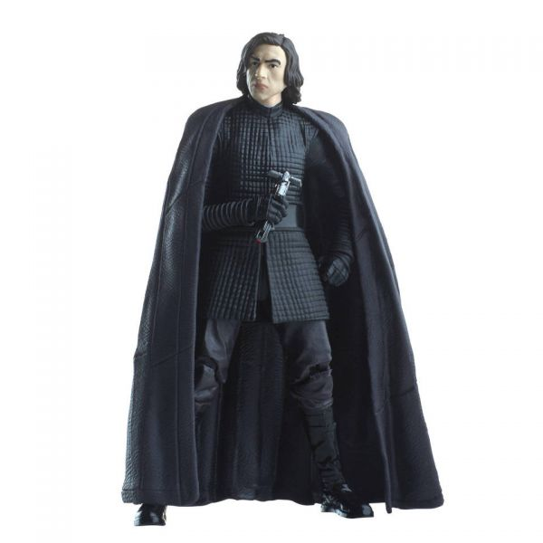 Star Wars Black Series Kylo Ren (The Last Jedi) Actionfigur