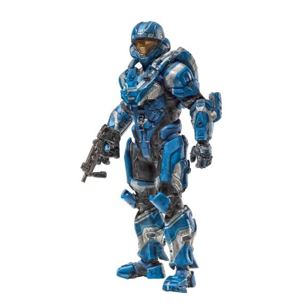 HALO 5 GUARDIANS SERIES 2 SPARTAN HELLJUMPER ACTIONFIGUR
