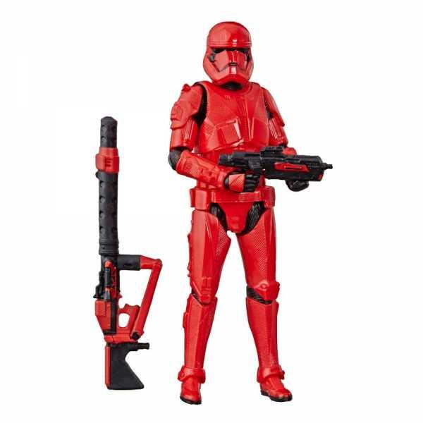 Star Wars The Vintage Collection Rise of Skywalker Wave 2 Sith Trooper Actionfigur