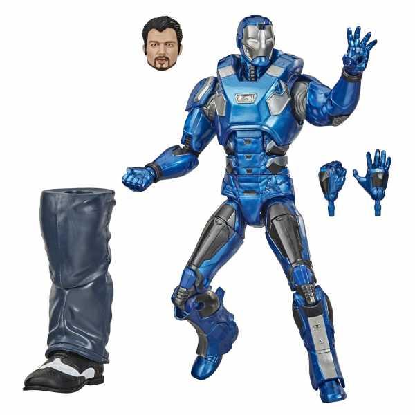 VORBESTELLUNG ! Avengers Video Game Marvel Legends Atmosphere Iron Man 6 Inch Actionfigur