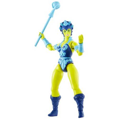VORBESTELLUNG ! Masters of the Universe Origins Evil-Lyn Actionfigur US Version