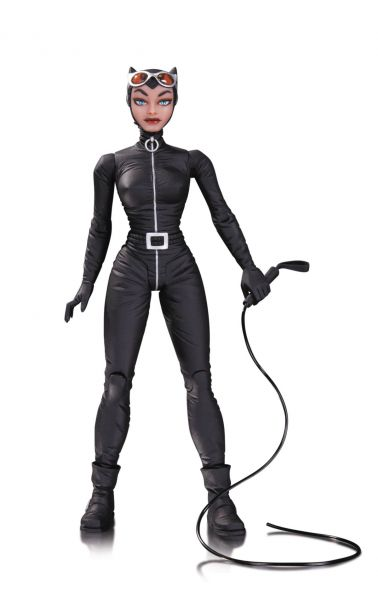 DC DESIGNER SERIES DARWYN COOKE CATWOMAN ACTIONFIGUR