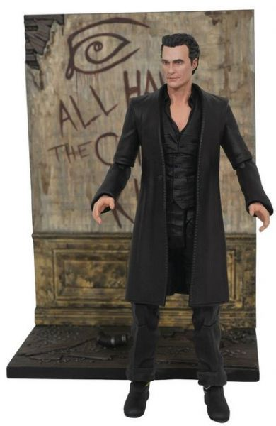DARK TOWER SELECT MAN IN BLACK ACTIONFIGUR