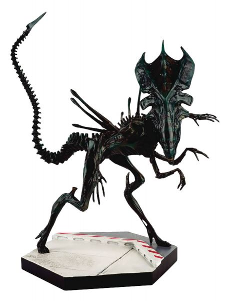ALIEN PREDATOR FIG SPECIAL #4 XENOMORPH QUEEN