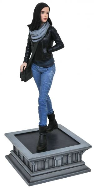 MARVEL GALLERY NETFLIX JESSICA JONES PVC STATUE