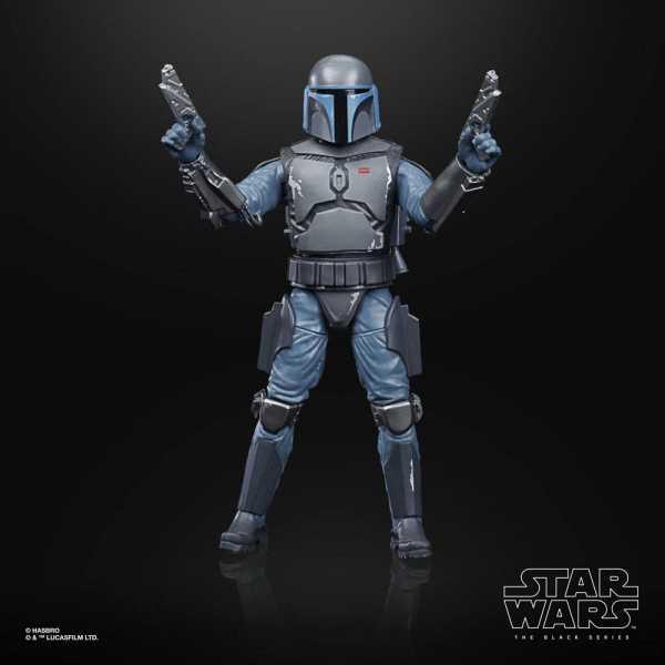 VORBESTELLUNG ! Star Wars The Clone Wars Black Series 2020 Mandolorian Loyalist 15 cm Actionfigur