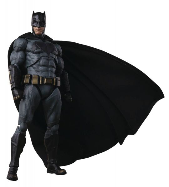 DC COMICS JUSTICE LEAGUE BATMAN S.H.FIGUARTS ACTIONFIGUR
