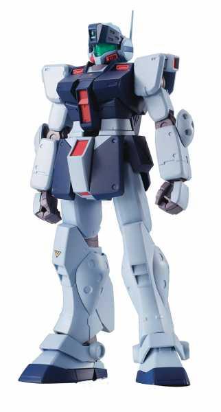 MOBILE SUIT GUNDAM 0080 RGM-79SP GM SNIPER II ROBOT SPIRITS ACTIONFIGUR ANIME VERSION