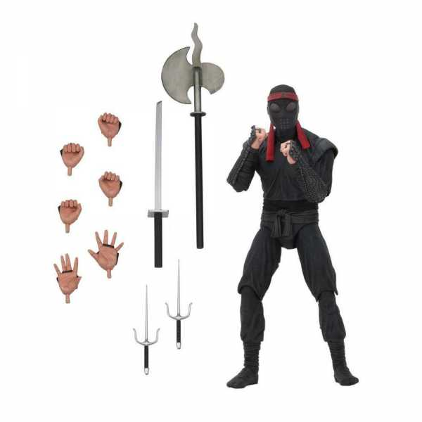 VORBESTELLUNG ! Teenage Mutant Ninja Turtles Bladed Foot Soldier Actionfigur