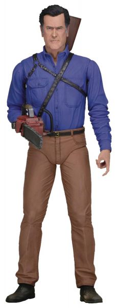 ASH VS EVIL DEAD ULTIMATE ASH 17,5 cm ACTIONFIGUR