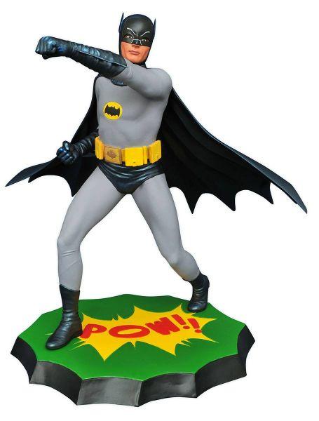 BATMAN 1966 PREMIER COLLECTION BATMAN STATUE
