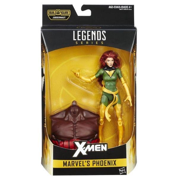 MARVEL LEGENDS X-MEN: PHOENIX 15cm ACTIONFIGUR
