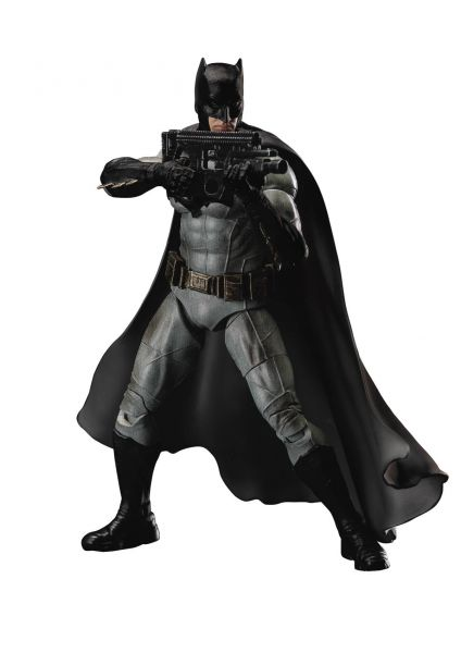 BVS DAH-001 DYNAMIC 8-CTION HEROES BATMAN PX ACTIONFIGUR