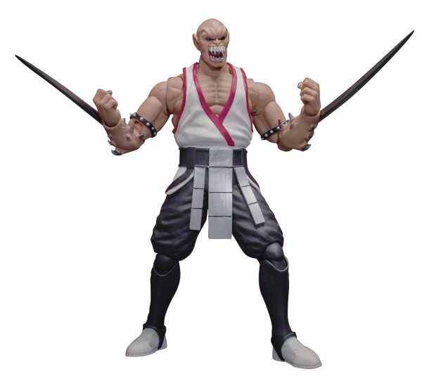 STORM COLLECTIBLES MORTAL KOMBAT BARAKA ACTIONFIGUR