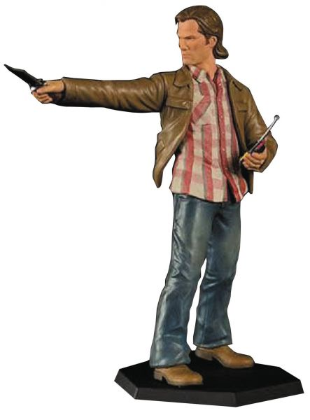 SUPERNATURAL SAM WINCHESTER MINI MASTERS FIGUR