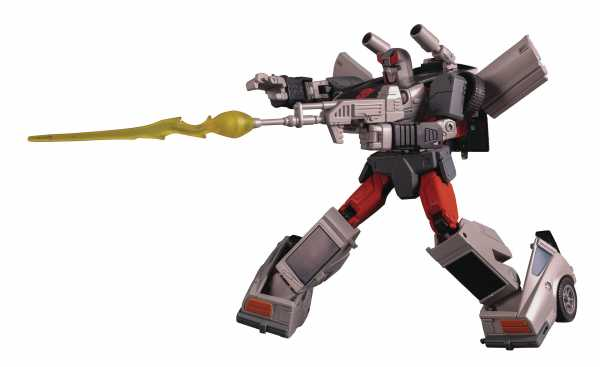 TRANSFORMERS MASTERPIECE MP18 PLUS BLUESTREAK ACTIONFIGUR