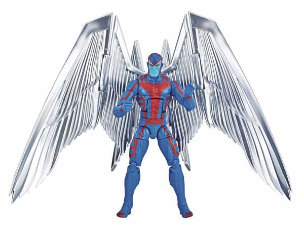X-MEN LEGENDS ARCHANGEL 15 cm ACTIONFIGUR