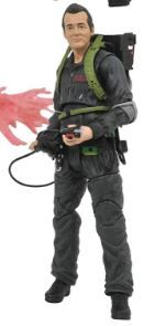 GHOSTBUSTERS 2 SELECT SERIES 8 WE'RE BACK PETER VENKMAN ACTIONFIGUR