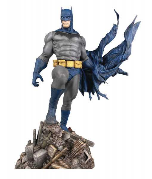 VORBESTELLUNG ! DC GALLERY BATMAN DEFIANT PVC STATUE