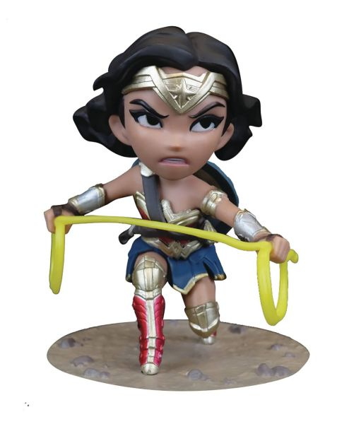 DC CINEMATIC JUSTICE LEAGUE WONDER WOMAN Q-FIG FIGUR