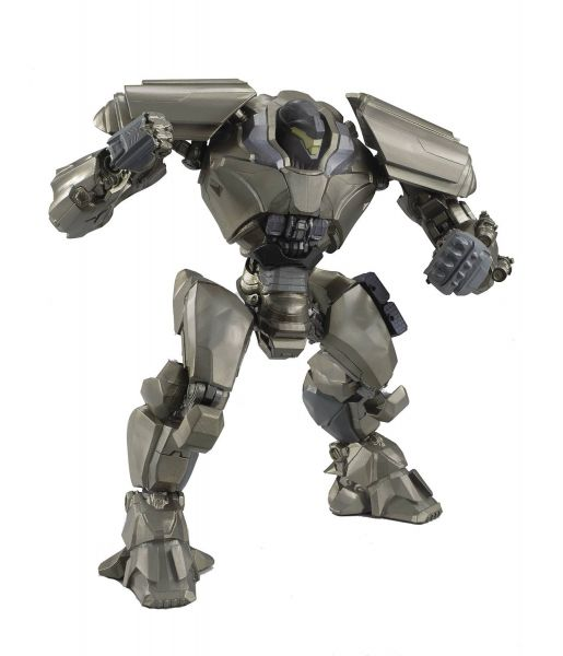 ROBOT SPIRITS PACIFIC RIM UPRISING BRACER PHOENIX ACTIONFIGUR