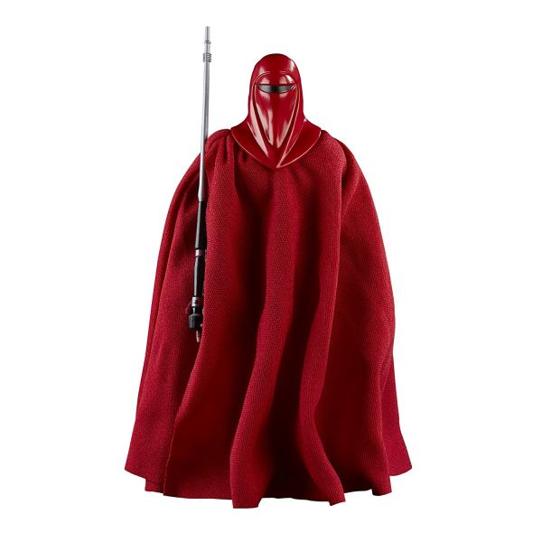 Star Wars Black Series Imperial Royal Guard Actionfigur