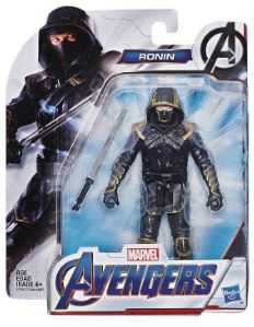 AVENGERS 4 MOVIE 15 cm RONIN ACTIONFIGUR