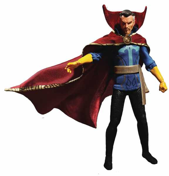 ONE-12 COLLECTIVE MARVEL DOCTOR STRANGE ACTIONFIGUR