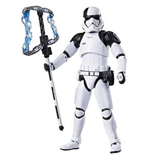 Star Wars Black Series 3 3/4-Inch First Order Stormtrooper Executioner Actionfigur