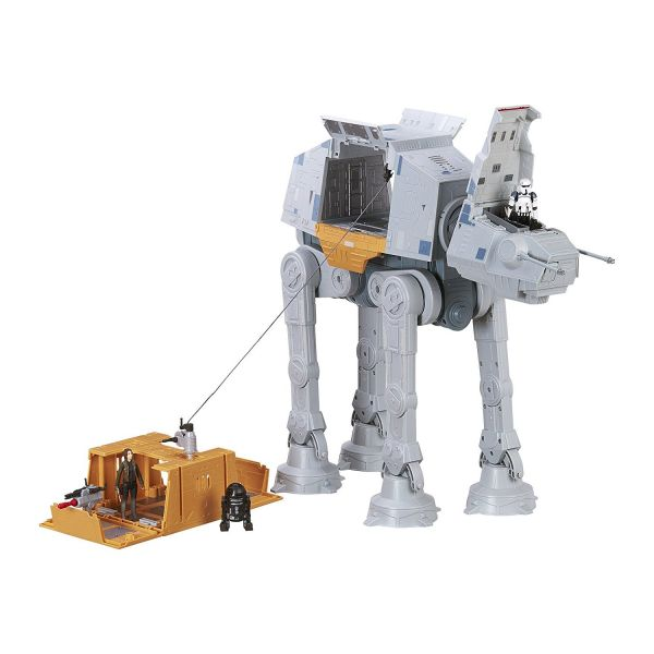 STAR WARS ROGUE ONE RAPID FIRE IMPERIAL AT - ACT SPIELSET