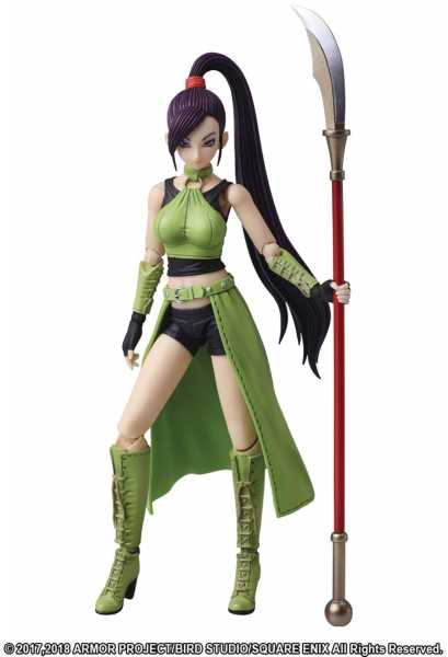 DRAGON QUEST XI BRING ARTS JADE ACTIONFIGUR