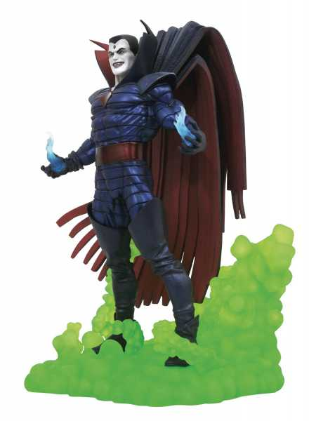 MARVEL GALLERY MR SINISTER COMIC PVC FIGUR